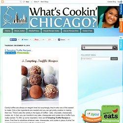 5 Tempting Truffle Recipes...