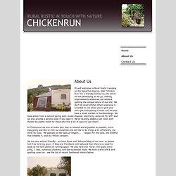 CHICKENRUN - About Us