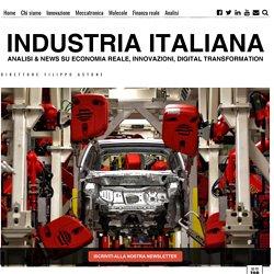 Tutto quello che avreste sempre voluto sapere sui robot e non avete mai osato chiedere - Industria Italiana