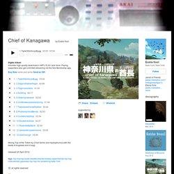 Chief of Kanagawa