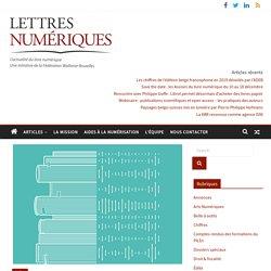 Les chiffres du livre numérique en France