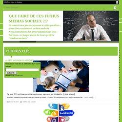 Médias sociaux et réseaux professionnels - Part 2