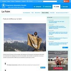 Programme alimentaire mondial - Lutter contre la faim dans le monde