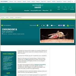 Chikungunya : Quels symptômes ?