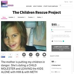 The Children Rescue Project