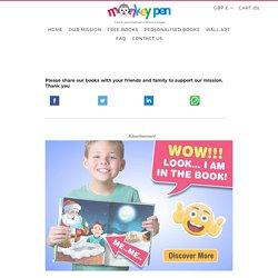 free kids story books online – Monkey Pen Store
