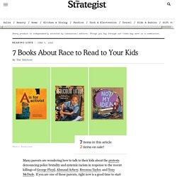 7 Anti-Racist Children's Books 2020