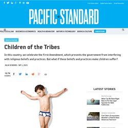 Children of the Tribes