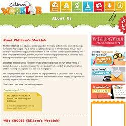 Children's Worklab Singapore