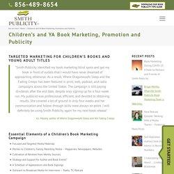 Promoting Childrens Books