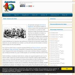 Chile: Historia de Chile