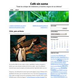 Chile, país arribista