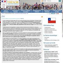 Service Economique - DG Trésor