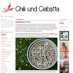 Chili und Ciabatta