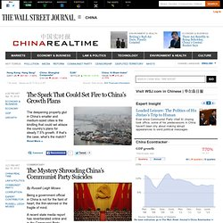 ChinaRealTime Report