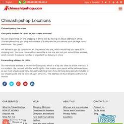 shop n ship