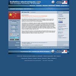 11/14> BE Chine108> Pékin alimentée d'ici cinq ans en eau désalinisée