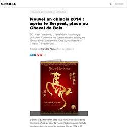 Nouvel an chinois 2012, année du Dragon