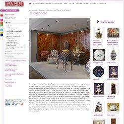 Les Arts Décoratifs - Site officiel - La chinoiserie
