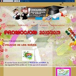 chiquiblog4: octubre 2011
