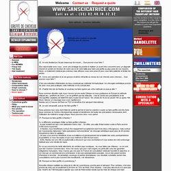 Chirurgie des cheveux - Réponses à toutes les questions que vous pouvez vous poser - Page 5