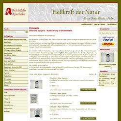 Chlorella - heilkraft-der-natur.de