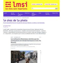 Le choc de la photo - Les mots sont importants (lmsi.net)
