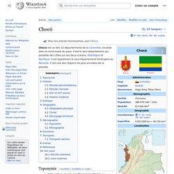 Chocó