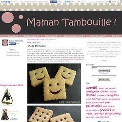 Choco BN maison - Maman Tambouille !