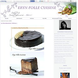 Le Chocobananoix ( Gâteau )