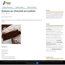 gâteau chocolat cookeo