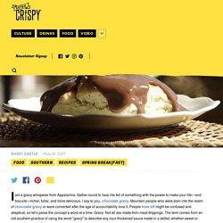 Chocolate Gravy Is the Pride of Appalachia