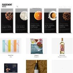 Puigdemont Roca – Design Agency – Barcelona – Packaging & Branding