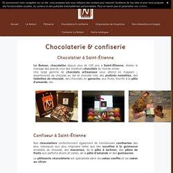 Le Nelson - Chocolaterie & confiserie - Saint Etienne