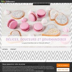 Cookies 3 chocolats - Délices, douceurs et gourmandises