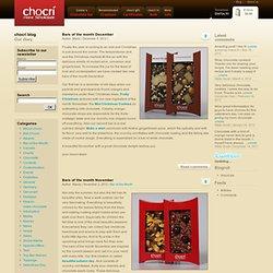 Blog   chocri, customized chocolate bars