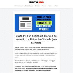 Choisir un design de site web qui fait vendre (Avec Exemples)