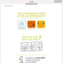 Le Choix Commun - Le vote utile est un symptôme, pas le problème !