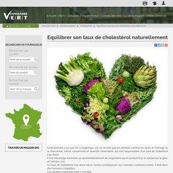 Equilibrer son taux de cholestérol naturellement, Conseil et bien être bio - Annuaire Vert