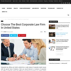 How To Choose A Own Family Regulation Lawyer Nicely