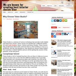 Why Choose Token Studio?