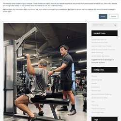 How To Choose the Perfect Gym for Your Fitness Needs? - Hybrid