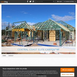 Key Tips To Choosing the Right Home Builders and Carpenters in Your Area - Central Coast Elite Carpentry
