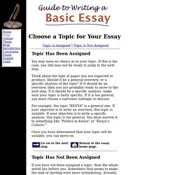 essays and other writing activities for early writers