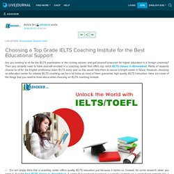 Get Best IELTS Training to Pass the Test with Flying Colors