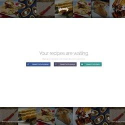 Chorizo & Cheddar Phyllo Wraps Recipe