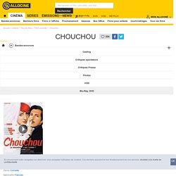 Chouchou - film 2002