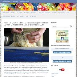 Vidéo : je fais moi-même ma choucroute (mon premier aliment lactofermenté sans une goutte de lait !)