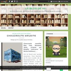 Choucroute maudite (Le blog de Yv)