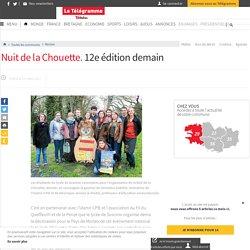 Nuit de la Chouette. 12e édition demain - Morlaix - LeTelegramme.fr
